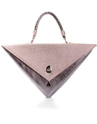 AIL Bags Triangle Bag Front