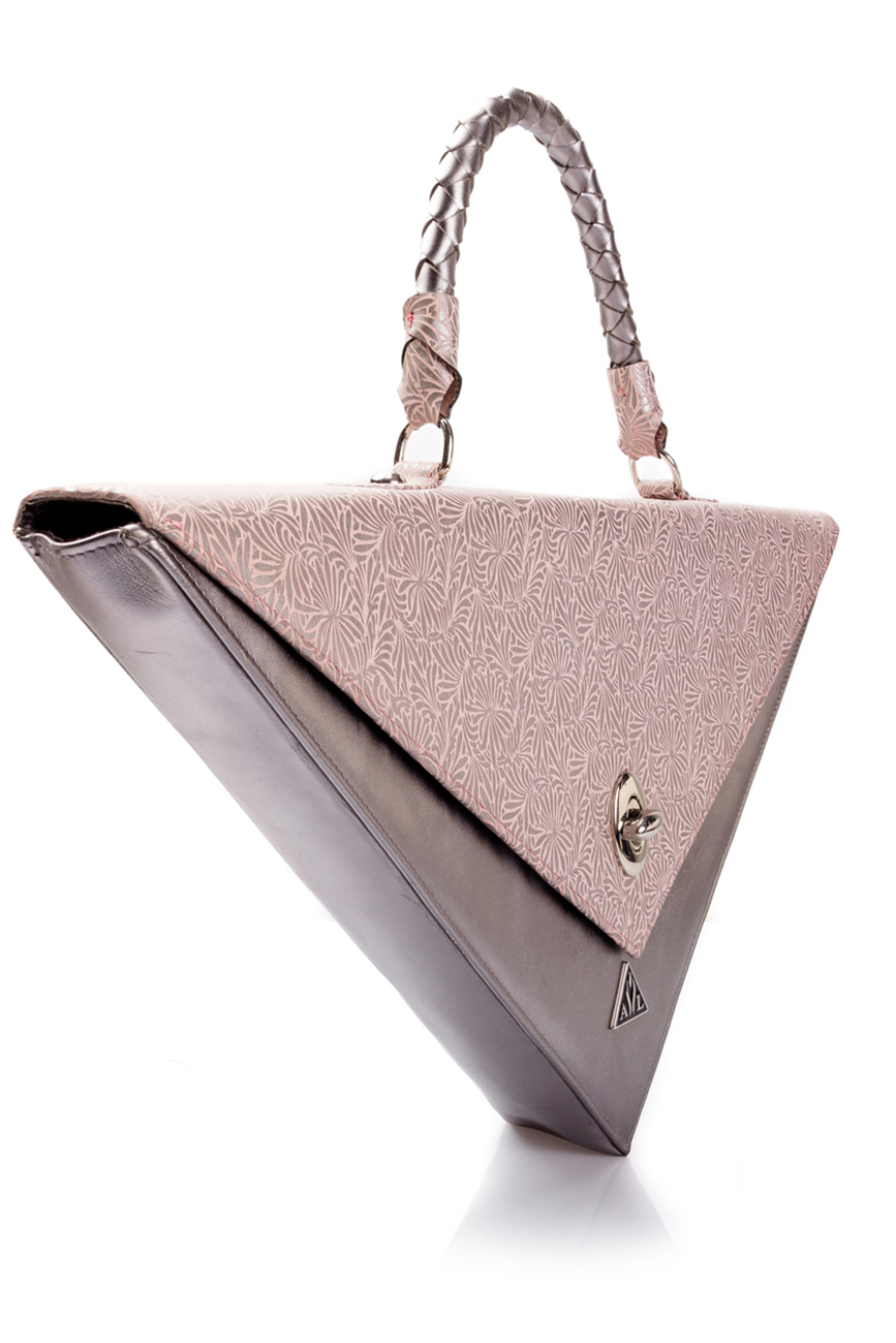 AIL Bags Triangle Bag Side