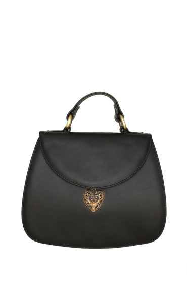 AIL Bags Iconss Heart Purse Front