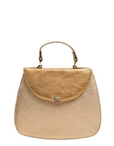 AIL Bags Iconss Swarowski Purse Front
