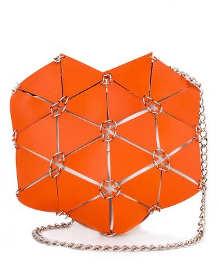 AIL Bags Matrix Orange