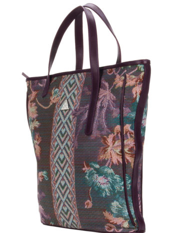 AIL Bags Beach Flowers Side
