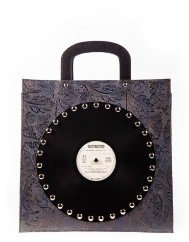 AIL Bags CH2 Vinyls One Brocard Front