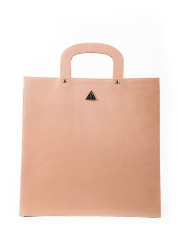 AIL Bags CH2 Vinyls One Capucio Back