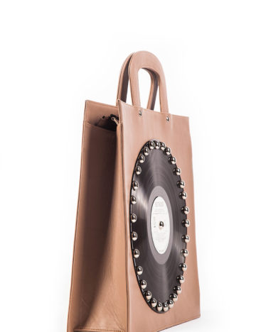 AIL Bags CH2 Vinyls One Capucio Side
