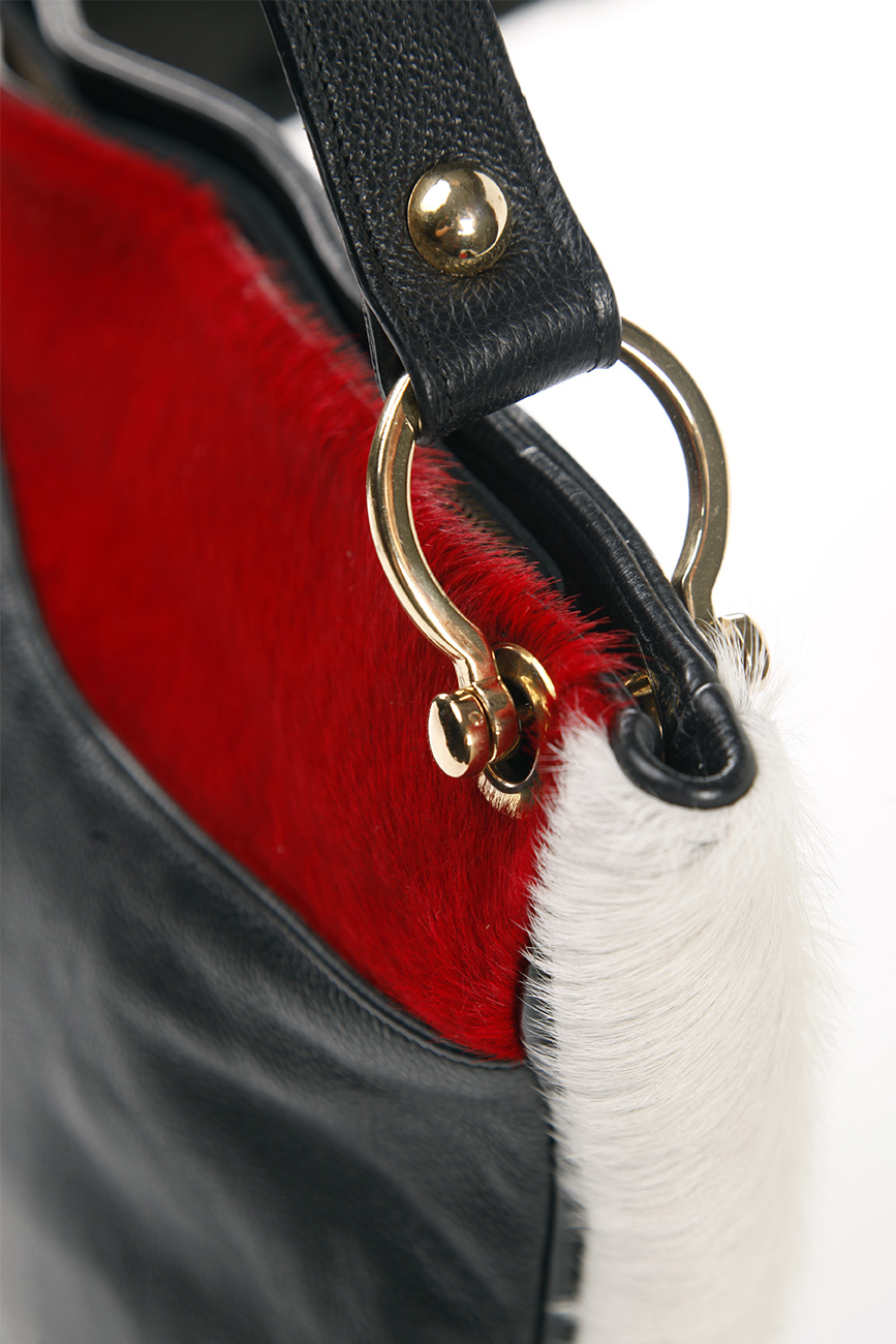 AIL Bags Pony Semi Detail