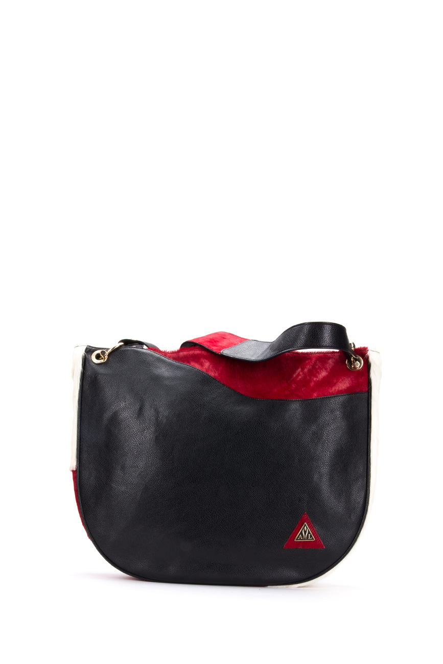 AIL Bags Pony Semi Bag Front